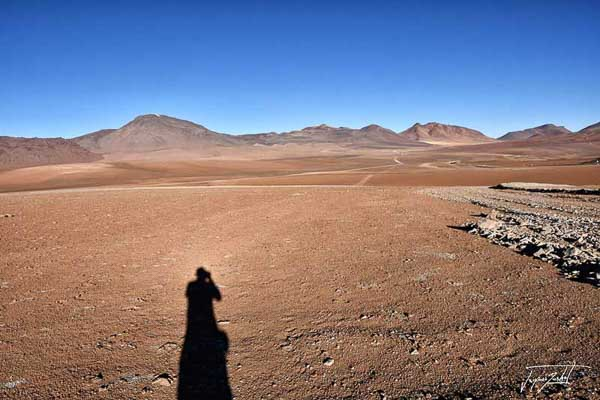 Photo of Chile,  atacama desert