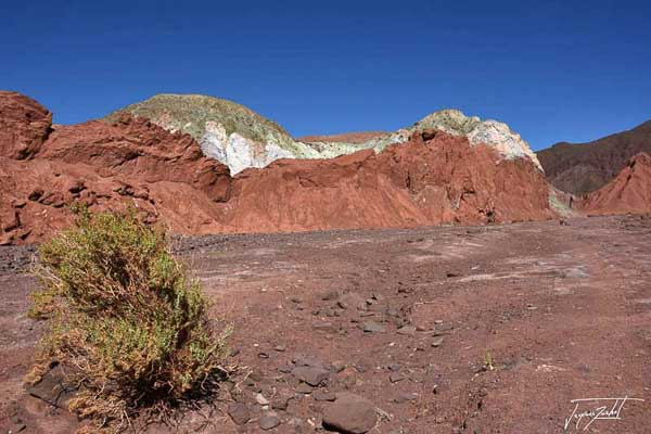 Photo of Chile, the valley arco iris, region of san pedro de atacama